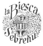 Hotel La Biesca en Ribadesella Logo